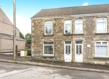 Thumbnail 3 bedroom semi-detached house for sale in Carmarthen Road, Fforestfach, Swansea