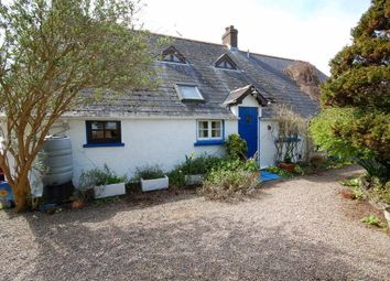 Thumbnail 3 bed detached house for sale in The Ridgeway, Penally, Penally, Pembrokeshire