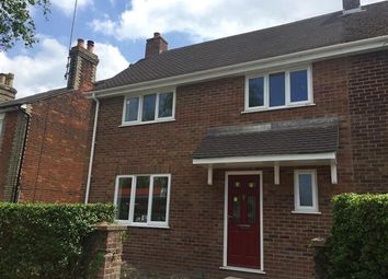 Thumbnail 3 bed property for sale in Tollgate Lane, Bury St. Edmunds