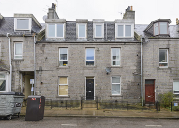 Thumbnail 1 bed flat to rent in Bank Street, Aberdeen
