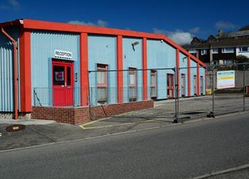 Thumbnail Light industrial for sale in 1 To 3, Normandy Way, Bodmin, Cornwall