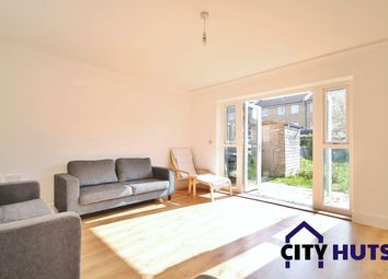 Thumbnail 4 bed detached house to rent in Claude Road, London