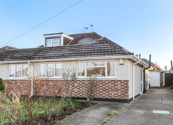 2 bed semi-detached house for sale in Axtaine Road, Orpington BR5