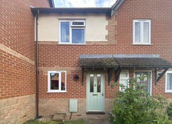 Thumbnail 2 bed terraced house to rent in Windsor Lane, Gillingham, Dorset
