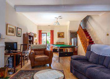 Lothair Road, London W5. 3 bed terraced house