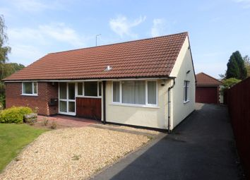 Huckford Road, Winterbourne, Bristol BS36. 3 bed detached bungalow
