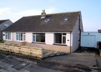 Thumbnail 4 bed semi-detached bungalow to rent in Windermere Road, Bolton Le Sands, Carnforth
