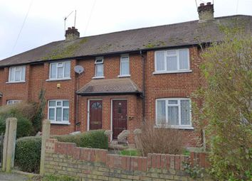 Thumbnail 3 bed terraced house to rent in Oakdene Road, Hillingdon, Middlesex