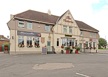 Thumbnail Pub/bar for sale in Substantial Property In Large Site, Tyne & Wear NE38, Tyne & Wear