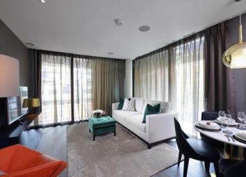 Thumbnail 1 bed flat for sale in Perilla House Leman Street, London