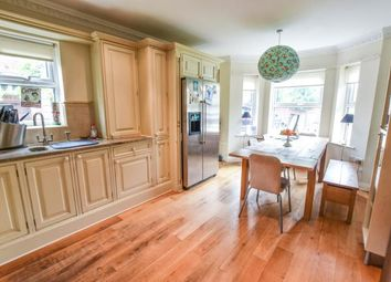 Thumbnail 4 bed semi-detached house for sale in Alness Road, Manchester, Greater Manchester
