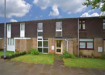 Thumbnail 3 bedroom terraced house for sale in 10 Baukewell Court, Lumbertubs, Northampton, Northamptonshire
