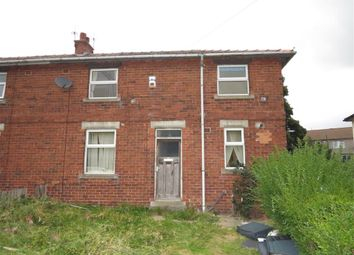 Thumbnail 3 bedroom semi-detached house for sale in Crawford Avenue, Bradford