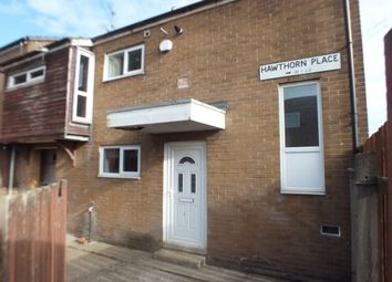 Thumbnail 4 bed terraced house for sale in Hawthorn Place, Newcastle Upon Tyne