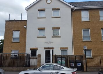 Thumbnail 2 bed flat to rent in Spratt Hall Road, Wanstead, London, Greater London