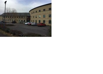 Thumbnail Office to let in Samuel Brunts Way, Mansfield