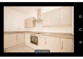 Thumbnail 1 bed flat to rent in Bentham Close, Swindon