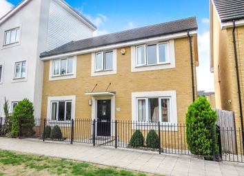 3 bed semi-detached house for sale in Longships Way, Reading RG2