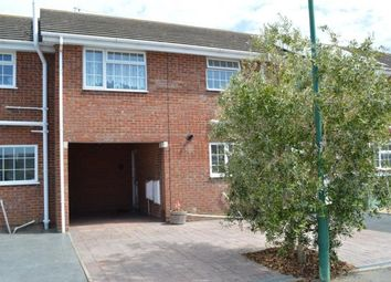 Thumbnail 4 bedroom terraced house for sale in Throop, Bournemouth, Dorset