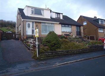 Thumbnail 3 bed bungalow for sale in Church Hill Avenue, Carnforth