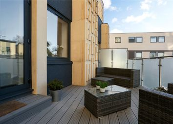 Thumbnail 2 bed flat for sale in The Podium, Montpellier Terrace, Cheltenham, Gloucestershire