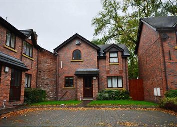 Thumbnail 3 bedroom semi-detached house to rent in Ladybarn Mews, Fallowfield, Manchester, Greater Manchester