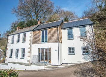 Thumbnail 3 bedroom detached house for sale in Polwheveral, Constantine, Falmouth