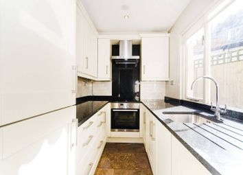 Thumbnail 3 bed terraced house to rent in Wellington Terrace, Harrow On The Hill