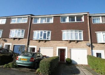Thumbnail 4 bed property to rent in Hatherley Road, Sidcup