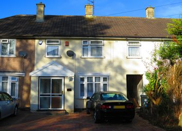 Thumbnail 4 bed terraced house for sale in Tranmere Avenue, Bristol