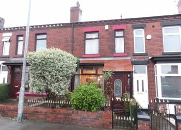 Thumbnail 2 bedroom terraced house for sale in St. Helens Road, Middle Hulton, Bolton, Greater Manchester