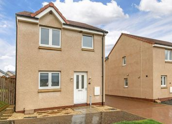 Thumbnail 3 bed detached house for sale in 27 Fairbairn Way, Dunbar