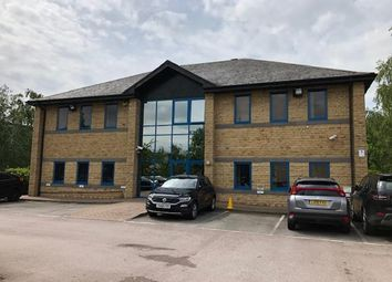 Thumbnail Office for sale in Unit G2, Lowfields Business Park, Lacy Way, Elland