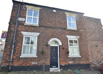 Thumbnail 2 bed end terrace house to rent in Slack Street, Macclesfield, Cheshire