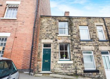 Thumbnail 2 bed terraced house to rent in High Street, Belper
