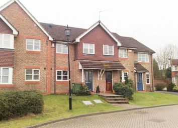 Thumbnail 2 bedroom terraced house to rent in Cissbury Close, Horsham