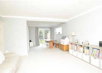 Thumbnail 3 bed detached house for sale in Southcourt Drive, Cheltenham, Gloucestershire