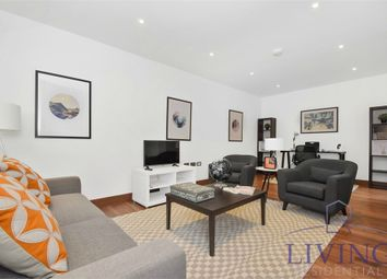 Thumbnail 2 bed flat to rent in Beaufort Court, 65 Maygrove Road, West Hampstead, London