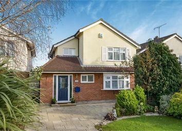 Thumbnail 4 bed detached house for sale in Rayleigh Road, Leigh On Sea