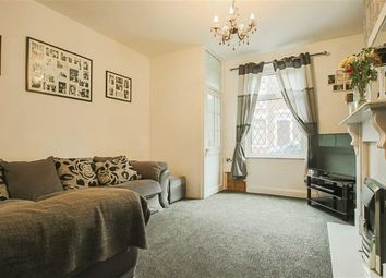 Thumbnail 2 bed terraced house for sale in Vincent Street, Blackburn