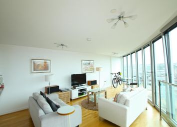 Thumbnail 2 bed flat to rent in Glass Wharf, St. Philips, Bristol