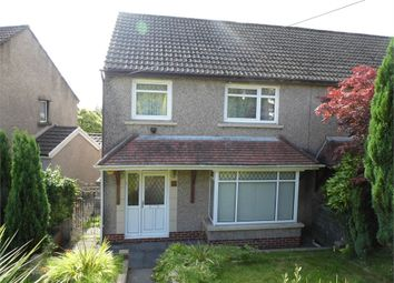 Thumbnail 3 bedroom semi-detached house for sale in Old Road, Baglan, Port Talbot, West Glamorgan