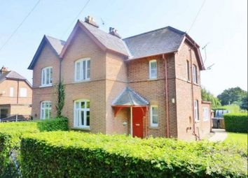 Thumbnail 3 bed semi-detached house for sale in Waterworks Road, Ormesby, Great Yarmouth