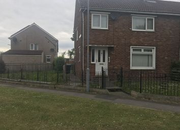 Thumbnail 3 bed semi-detached house for sale in Arnside Avenue, Middlesbrough