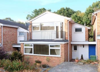 Thumbnail 3 bed detached house for sale in West Woodside, Bexley