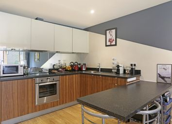 Thumbnail 1 bed flat for sale in Arboretum Place, Barking