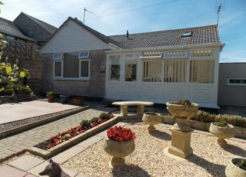 Thumbnail 2 bed detached bungalow for sale in Underhedge Gardens, Portland