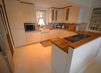 Thumbnail 3 bed end terrace house for sale in East Road, Melsonby, Richmond