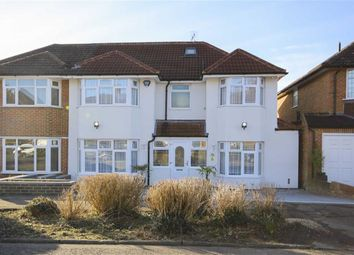 Thumbnail 5 bedroom property for sale in Lowther Drive, Enfield