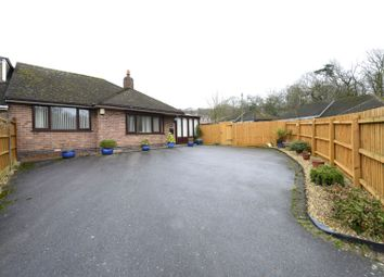 Thumbnail 2 bed bungalow for sale in Rosemary Crescent, Coalville